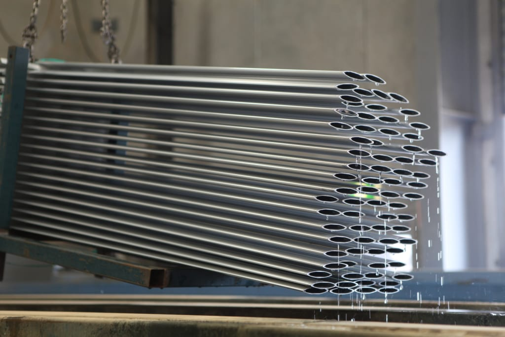 What Is The Difference Between Powder Coating And Liquid